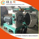 De Ce Goedgekeurde Machine van de Granulator van de Korrel van de Biomassa/van het Zaagsel voor Verkoop