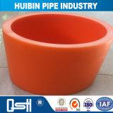 Приложение орошения высокого давления пластика химической промышленности ПЭ трубы