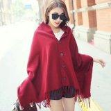 冬の女性の多機能のスカーフの卸し売り新しい様式