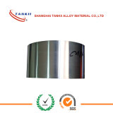 Сопротивление нагревательного элемента Nichrome NiCr8020/Nikrothal 80 газа