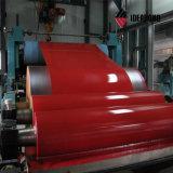 Constructeur en aluminium de la Chine de bobine d'enduit compétitif de PVDF