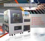 Leistungs-Faser-exakte Laser-Ausschnitt-Maschine