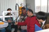Multi fonction tube carré et le tube rond CNC Plasma Cutter