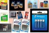 Empaquetadora manual de lacre del papel de la ampolla del PVC para la venta