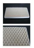 Piatto di ceramica infrarosso del piatto di ceramica del favo per la fornace