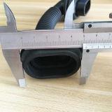 O EPDM/Nr/silicone/PVC Fole de borracha de vedação personalizado para atendimento automático
