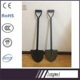 Pietra poco costosa del martello del mercato S503 del Nepal di alta qualità di prezzi o pala rivestita dell'acciaio della saldatura della polvere nera
