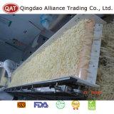Exportação de fitas de batata congelada com alta qualidade