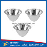 Aluminiummetallspinnenteile für Lampen-Farbton, Filterglocke, Kegel, Haube