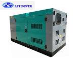 Il potere principale 70kVA apre il tipo generatore del diesel di Lovol