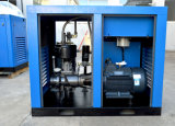 Compresores de flujo axial alemanes con control de flujo variable