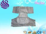 Hohe Absorptions-weich Breathable wegwerfbare erwachsene Windel