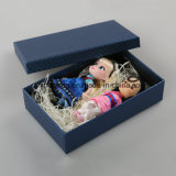 Caixa de presente de moda com caixa de embalagem grossista de enceramento de ímã (AZ-121714)