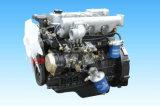 1.5ton 4.5tons 중국에서 새로운 디젤 엔진 포크리프트 Quanchai 엔진