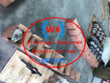 Bomba genuína de Hyraulic da engrenagem D475A-2 de KOMATSU: 704-71-44012 peças sobresselentes