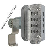 Serratura della camma di combinazione, serratura Keyless della camma di combinazione (AL-4001)