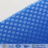 De goedkope Blauwe Digitale Stof van de Textielproducten van het Netwerk van de Camouflage voor de Schoenen van Sporten