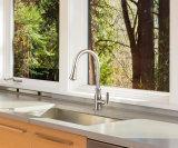2018 Nouvelle conception évier robinet salle cuisine appuyez sur