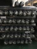 De Directe Verkoop van de Fabriek van China van Stof van de Dekking van de Grond van pp de Zwarte