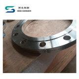 Bride de plaque d'En1092-1/01/B1 304L rf Dn300 Pn16 pour des garnitures de pipe