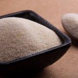 La gélatine alimentaire peau de poisson de la gélatine en poudre proviennent de la Chine usine