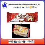Gâteau de pain Popsicle Machine d'Emballage multifonction