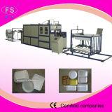 Máquina de Thermoforming del envase de alimento de la espuma de Shandong picosegundo