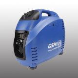 Generator de met geringe geluidssterkte van de Omschakelaar met Geschatte Macht 1.5kw