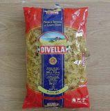 A máquina de empacotamento automática do alimento indiano do macarrão passou a certificação do Ce