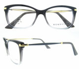 Eyeglasses óticos de varejo por atacado dos frames óticos da classe com Ce do FDA