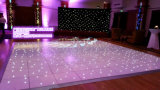 Boda impermeable al aire libre LED Dance Floor iluminado