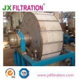Abwasserbehandlung-Vakuumtrommelfilter