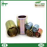 Горячая продажа гидравлические фитинги с обжимным кольцом из Китая на заводе (01200)