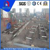 La norma ISO/certificado CE Correa Weigher electrónica para la industria de materiales de edificio/yeso