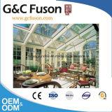 De Veranda Sunroom van de Legering van het Aluminium van de Levering van de fabriek