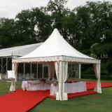 La Pagode 3-5m tente de structure en aluminium pour la réception tente de l'événement