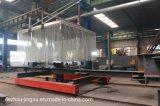 Haute qualité Structure en acier préfabriqués hangar de métal