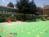 Guangzhou Vmkon plástico no exterior do intertravamento de badminton Sport Flooring