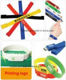 Bracelet en silicone lecteur Flash USB Pen Drive