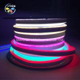 24V un doppio indicatore luminoso flessibile parteggiato dei 5050 neon LED