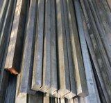 Superfície polida Square Barra de aço fabricados na China