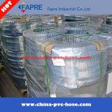 2017년 PVC 플라스틱 흡입 호스 또는 관 또는 관