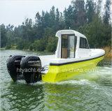 30 ' FRP Japanse Vissersboot fabriek-Directe Hangtong