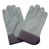 Volle Palme geschnittene beständige Sicherheits-Arbeits-Handschuhe