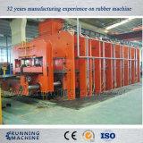 Stahlförderband-hydraulische Presse, Converyor Riemen-vulkanisierenpresse