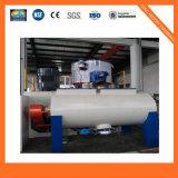 Misturador de plástico industrial de aço inoxidável para mistura de PVC