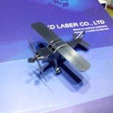 De hete Machine van het Metaal van de Snijder van de Laser van de Vezel van de Verkoop Scherpe