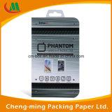 Fabrik-kundenspezifische freie Verpackungs-Plastikgeschenk-Kasten Belüftung-Kasten