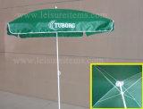 Parapluie extérieur carré / parapluie de plage à haute qualité (OCT-BUSP1)