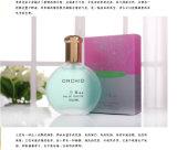 os perfumes do frasco 30ml de vidro contêm perfume durável dos cosméticos da alta qualidade